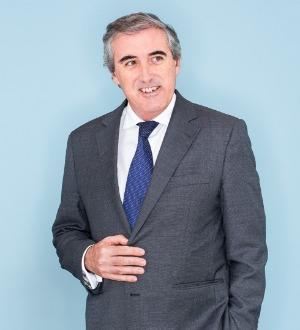 Image of Miguel Teixeira de Abreu