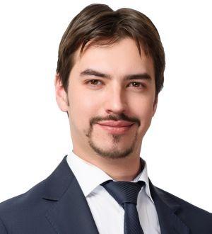 Image of Mikhail Kornev
