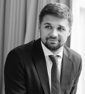 Mikhail Marnachev
