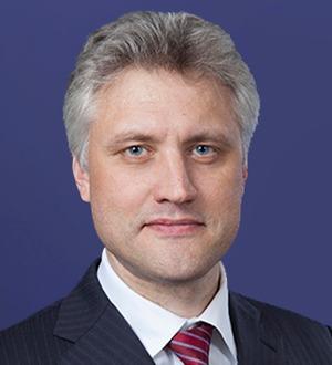 Image of Mikhail Orlov