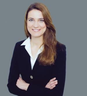Image of Miriam Galandová