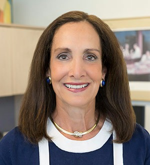 Image of Monica Hilton Sussman