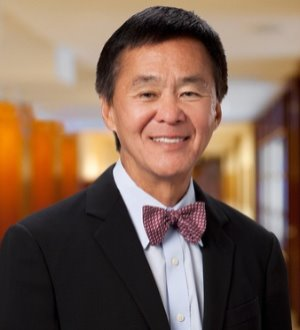 Morgan Chu