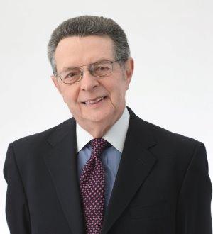 Morris Yamner's Profile Image