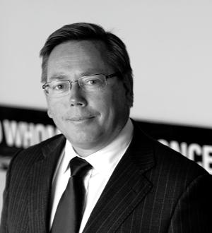Morten P. Smørdal