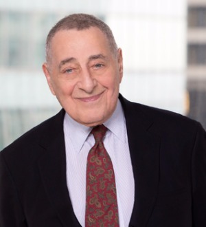 Morton David Goldberg - Cowan Liebowitz & Latman, P.C.