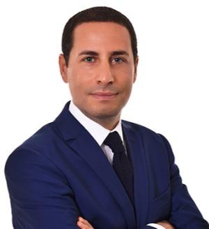 Mounir Letayf