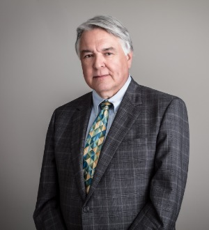 Image of Murray A. Clemens QC, FCIArb