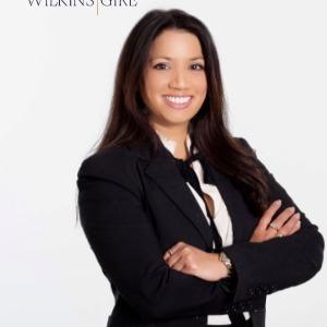 Image of Nadia I. Gire