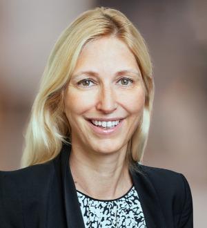 Nadine von Büren - Maier