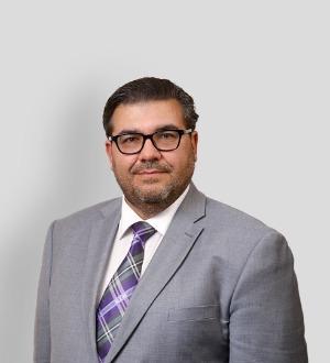 Nadir André