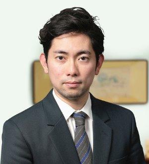 Naoki Kanehisa