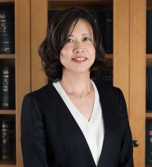 Image of Naoko Nakatsukasa