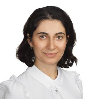 Image of Narine Khachatryan