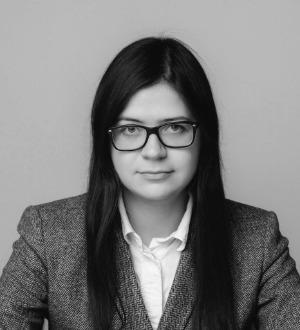 Natalia Kisliakova