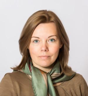 Image of Natalia Nikolaeva