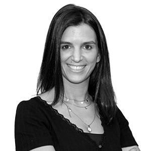 Natalia Olmos