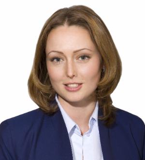 Image of Natalia Stenina