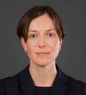 Image of Natalia Vygovskaya