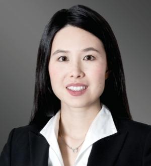 Natalie Hsiao