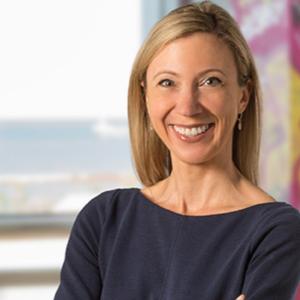 Natalie M. Stevens
