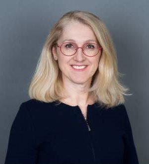 Natalie Vukovich