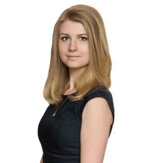 Natalya Pushkarskaya