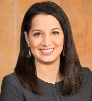 Neda Garrett's Profile Image