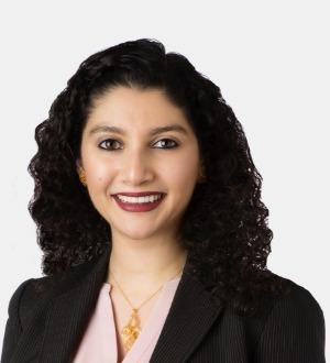 Image of Neda Ghomeshi