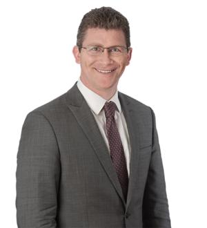 Nicholas A. Brown's Profile Image