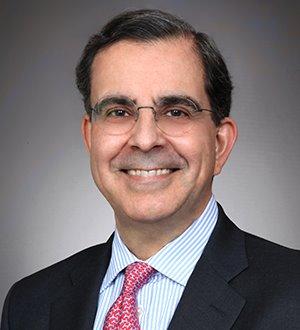 Nicholas J. Spiliotes