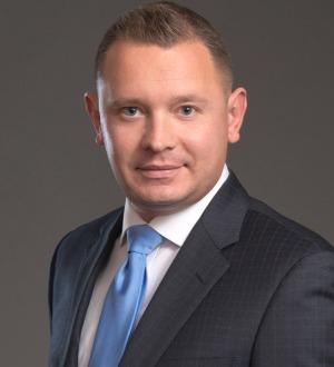Nicholas M. Cann QC