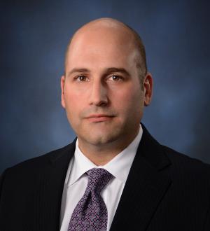 Nicholas R. Pagliari's Profile Image