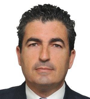 Nicolás Molina García
