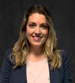 Image of Nicole C. Moskowitz