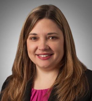 Nicole E. Wilinski's Profile Image