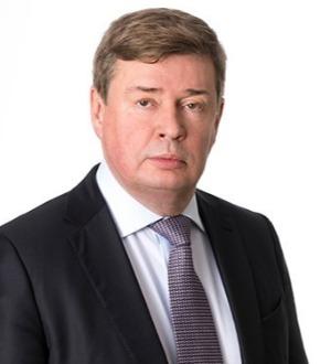 Image of Nikolai Krylov
