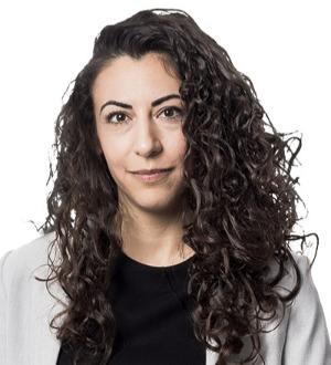 Image of Nikoleta Giannoulidou