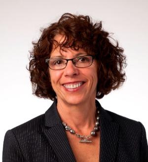 Nina J. Ginsberg's Profile Image