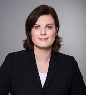 Image of Nina Klotz-Hörlin