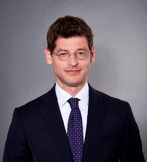 Norbert Huber