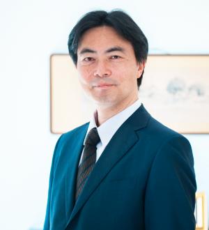 Image of Norio Suzuki