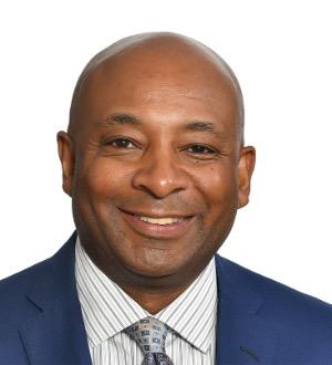 Image of Norris Cunningham