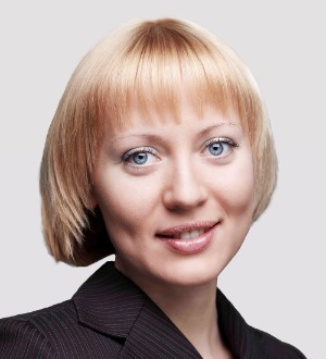 Image of Olena Shcherbyna