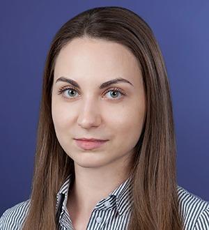 Image of Olesya Khityanik