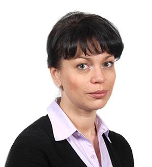 Image of Olga Baranova