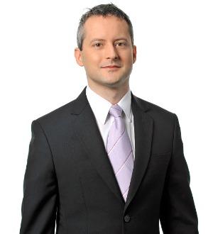 Image of Oliver Kunz