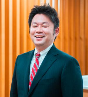 Osamu Fujiwara