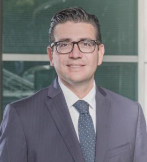 Oscar G. Moreno Silva