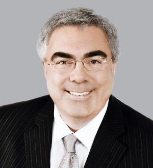 P. Mario Charpentier